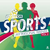 Kontor Sports - My Personal Trainer, Vol. 2