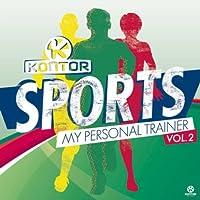 Kontor Sports - My Personal Trainer, Vol. 2