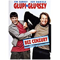 Dumb & Dumber [DVD] [Region 2] (English audio. English subtitles) by Jim Carrey