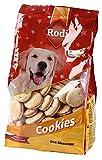 Bild: Kerbl Rodi Classic Hundekekse Duo Macarons 4er Pack 4 x 500 g