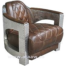 fauteuil aviateur. Black Bedroom Furniture Sets. Home Design Ideas