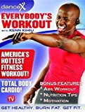 DanceX: Fun Total Body Cardio Fitness DVD - Best Reviews Guide
