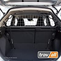 Travall Guard TDG1553 Griglia Divisoria Specifica in Acciaio Dolce