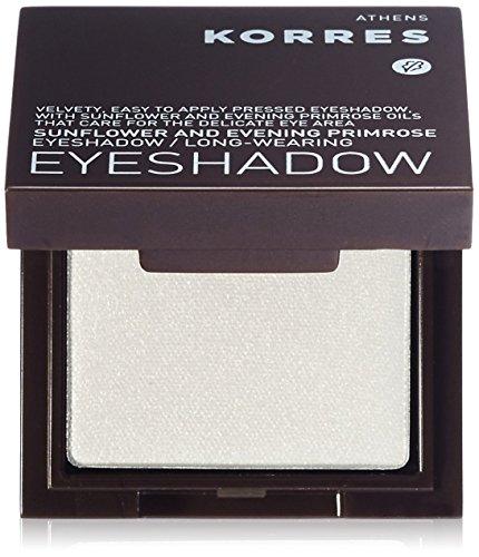 Korres Sunflower and Primrose Eyeshadow,1.8g (Die Die Augen, Schimmern Empfindlichen Augen)