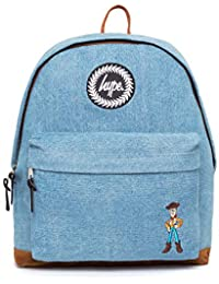 Hype X Disney Pixar Backpack Rucksack School Bag for Girls Boys   Official  Collab   Ideal b48918cdd7