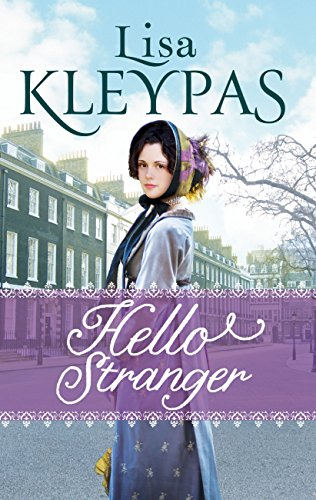 Hello Stranger (The Ravenels Book 4) (English Edition) eBook ...