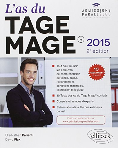 L'As du Tage Mage 2015