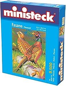 Ministeck - Mosaico con Rejilla (31872)