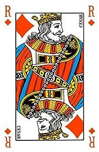 Juego de Cartas (391100) (versión en alemán)