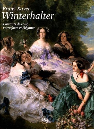Franz Xaver Winterhalter (1805-1873)