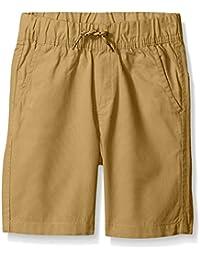 Nautica Boys' Solid Pull on Short,