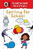 Homework Helpers Spelling For School