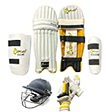 Splay Lite Cricket Kit - Youth RH