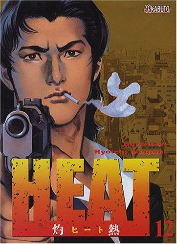 Heat, Tome 12 :