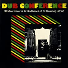 Dub Conference at 10 Downing Street [Vinyl LP]