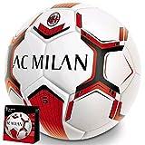 A.C. Milan Pallone da Calcio Tifosi Milanisti Misura 5 PS 29006