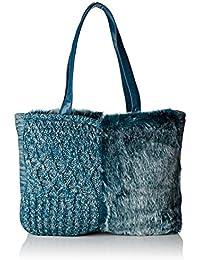 Lavand L68C325P01, Bolso Para Mujer, Azul, Talla única