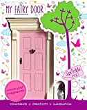 The Magic Door Store, My Fairy Door, Pink, by The Magic Door Store