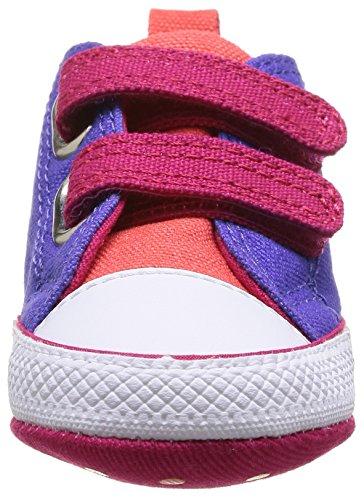 Berço Bebê Lauflernschuhe Mandril Violeta Unisex Taylor Framboise Zero Babyschuhe Inverso Violeta violeta UBwCqT