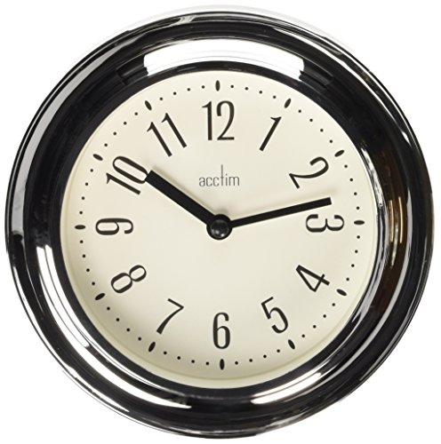 Small Wall Clocks Amazoncouk