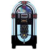 Musik pur genießen mit der Nostalgie-Musikbox
