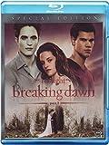 Breaking Dawn - Parte 1 - The Twilight Saga (SE) [Italia] [Blu-ray]