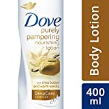 Dove Purely Pampering Shea Butter Body Lotion 400 ml