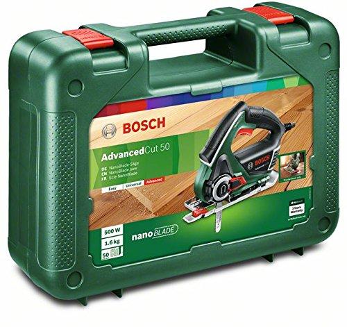 Bosch AdvancedCut 50 Koffer