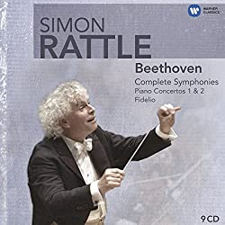 Simon Rattle Edition: Beethoven