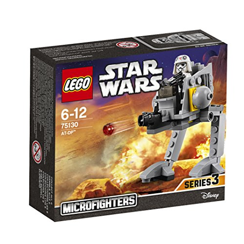 LEGO Star Wars 75130 - AT-DP - Star Wars-at-spielzeug