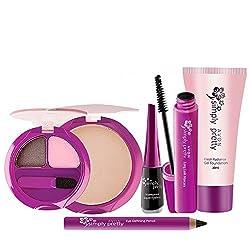 Avon Simply Pretty Face Makeup Kit (6 pcs)