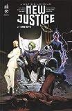 New Justice, Tome 2 - Terre noyée