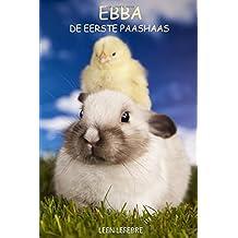 Ebba, de eerste paashaas
