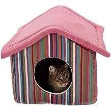 Cat Hideaway den privacidad cama