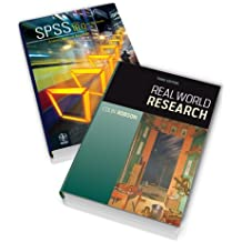 Real World Research 3ed WITH SPSS, Vol. 18