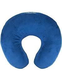 Daydream N-5400 Premium Coussin de nuque avec mousse à mémoire Bleu