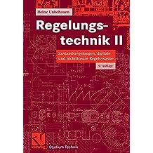 Zustandsregelung verteilt-parametrischer Systeme (German Edition)
