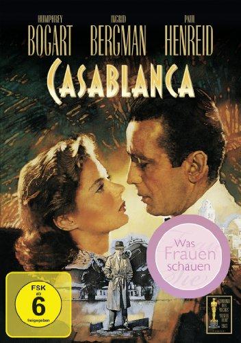 Bild von Casablanca