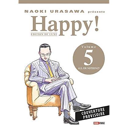 Happy! T05: Edition de luxe