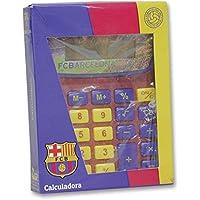Fcbarcelona - Calculadora solar - fc barcelona (120/6)