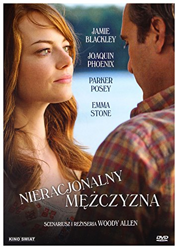 Nieracjonalny Mężczyzna [DVD] (Keine deutsche Version)
