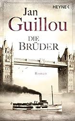 Die Brüder: Roman (Brückenbauer-Serie 2)