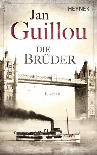 Die Brüder: Roman (Brückenbauer-Serie 2) (German Edition)