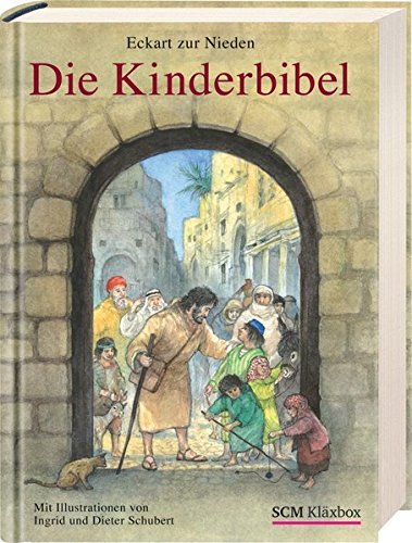 Die Kinderbibel – Sonderausgabe