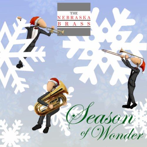 A Season of Wonder: Hark, the Herald Angels Sing - Nebraska Angeln