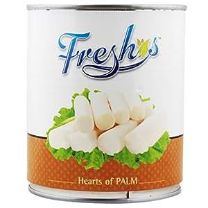 Freshos Palm Heart, 800g