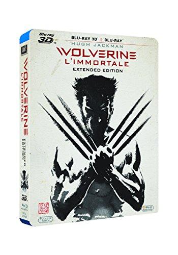 wolverine-limmortale-ltd-steelbook-blu-ray-blu-ray-3d-italia-blu-ray
