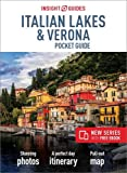 Insight Guides: Pocket Italian Lakes & Verona (Insight Pocket Guides)