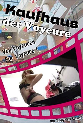 Kaufhaus der Voyeure , Erotik Movie