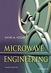 Microwave Engineering by David M. Pozar (2011-11-22)
